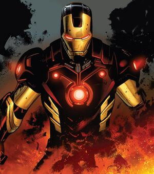 Iron Lad (SD01)