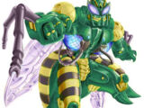 Waspinator (Earth-1984)