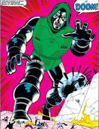 Doom/Beyonder