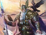 Odin (Earth-21399)