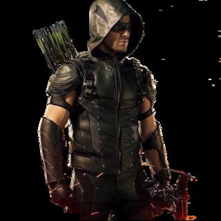 Arrow (Earth-5171)