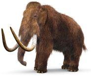 Woolly Mammoth (Earth-1600)