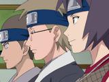 Team Orochimaru (Earth-1529)