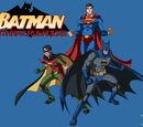 Batman: Gotham Crusaders (animated series)