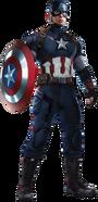 Captain America (Earth-1600)
