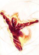 Human Torch (FF)