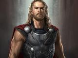 Thor Odinson (Earth-2480)