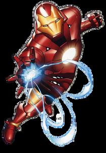 Iron Man(MKVIII)