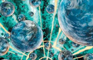 Masterless Multiversity