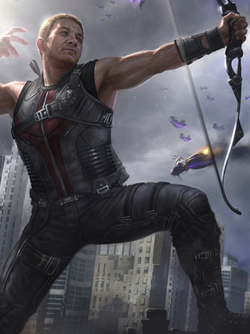 Clint Barton1309