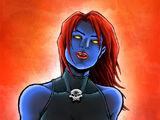 Raven Darkholme (Earth-71500)
