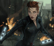 Black Widow (2326)