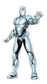 Superior Iron Man (61952)