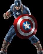 Captain America (7717)