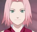Sakura Haruno (Earth-27)