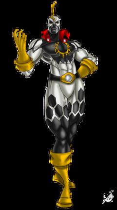 Shadowgeist (Earth-430)