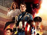 美國隊長(電影)