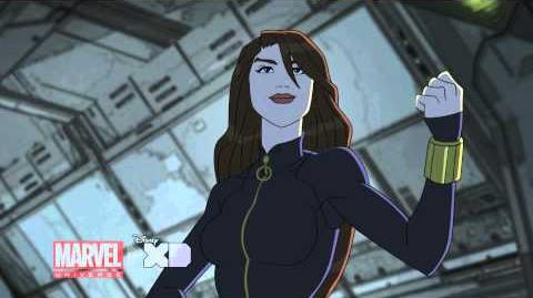 """Marvel's Avengers Assemble"" Season 2, Episode 8 - Clip 1"