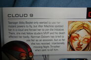 Abigail Boylen (Earth-616) from Marvel Avengers The Ultimate Character Guide Vol 1 1 0001