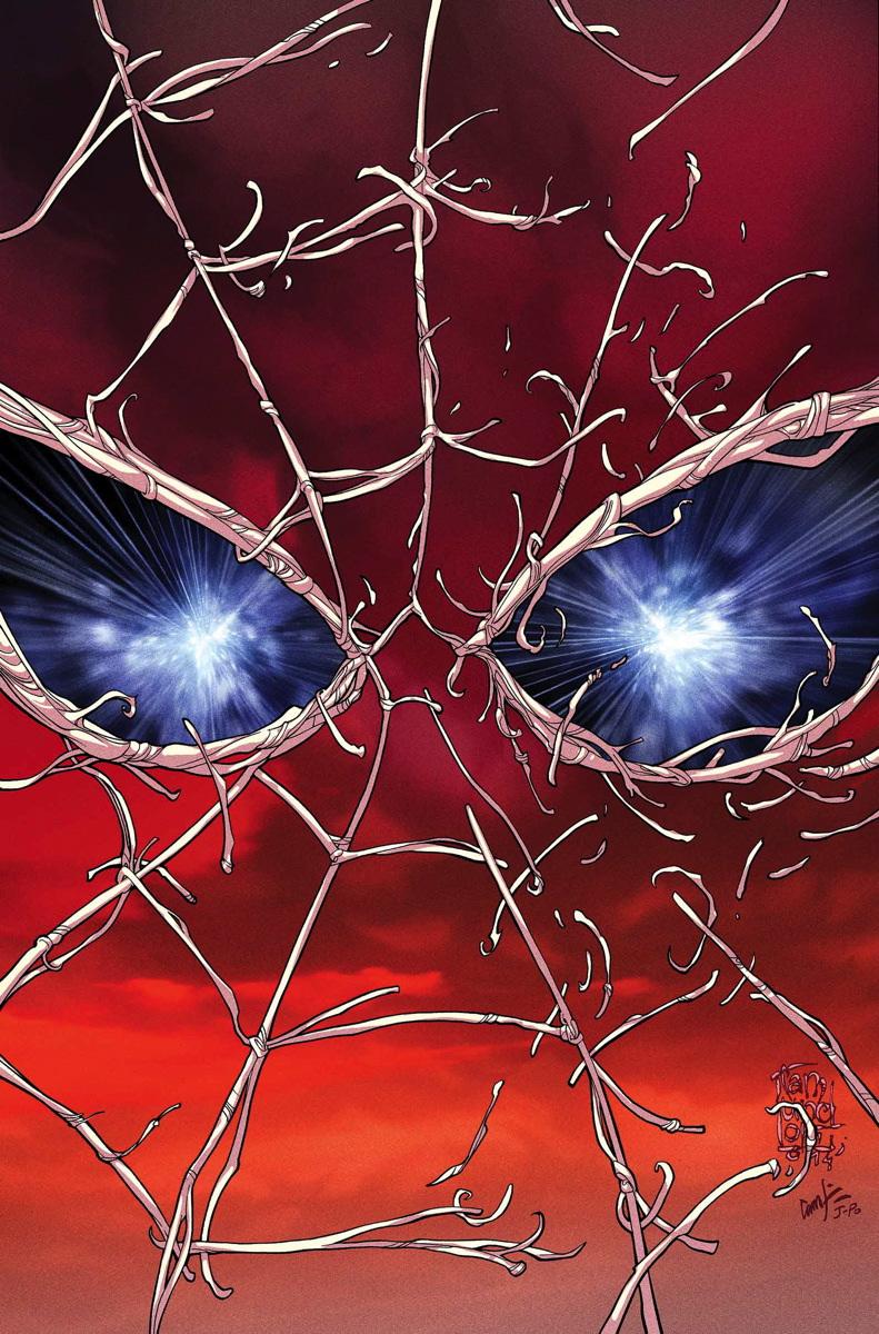 Amazing Spider-Man Vol 3 15 Textless.jpg