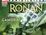 Annihilation: Ronan Vol 1 3