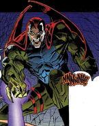 Anton Hellgate (Earth-616) Ghost Rider Vol 3 50