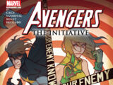 Avengers: The Initiative Vol 1 27
