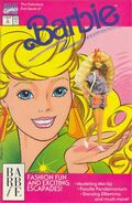 Barbie Vol 1 1