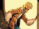 Barnell Bohusk (Earth-616)