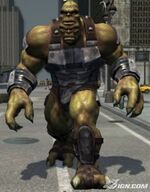 Bi-Beast (Earth-199999) from The Incredible Hulk (2008 video game) 0002