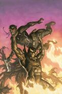 Black Panther Vol 7 6 Textless