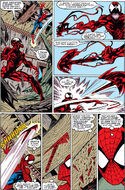 Cletus Kasady (Earth-616) from Amazing Spider-Man Vol 1 361 0006