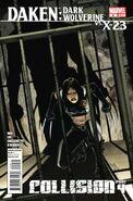 Daken Dark Wolverine Vol 1 9