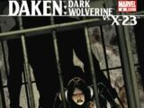 Daken: Dark Wolverine Vol 1 9