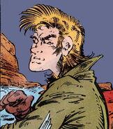 Dal (Earth-616) Inhumans The Great Refuge Vol 1 1