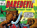 Daredevil Vol 1 66