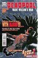 Deadpool Wade Wilson's War Vol 1 2 Textless