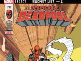 Despicable Deadpool Vol 1 292