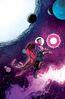 Doctor Strange Vol 5 2 Shalvey Variant Textless