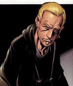 Edward Brock Jr. (Earth-1610) from Ultimate Spider-Man Vol 1 36 0001