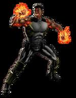 Eric Savin (Earth-12131) from Marvel Avengers Alliance 001