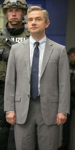 Everett Ross (Earth-199999) from Captain America Civil War 001