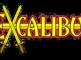 Excalibur Vol 1