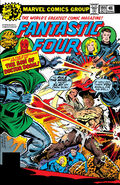 Fantastic Four Vol 1 199