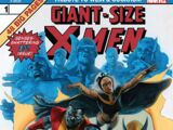 Giant-Size X-Men: Tribute to Wein & Cockrum Vol 1 1