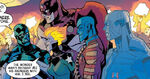 Guardians of the Galaxy (Earth-61119) from Korvac Saga Vol 1 1 0001