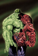 Hulk Broken Worlds Vol 1 1 Textless