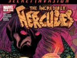 Incredible Hercules Vol 1 118