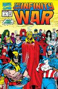 Infinity War Vol 1 1