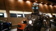 Iron Man Armor MK II (Earth-199999) from Iron Man (film) 0001